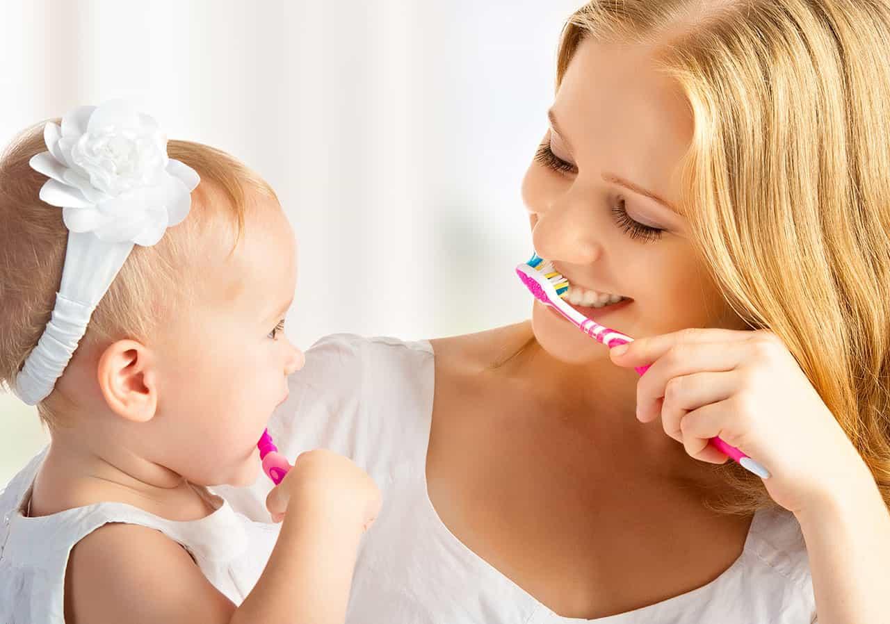 How to Properly Brush & Floss - Lancaster Dental