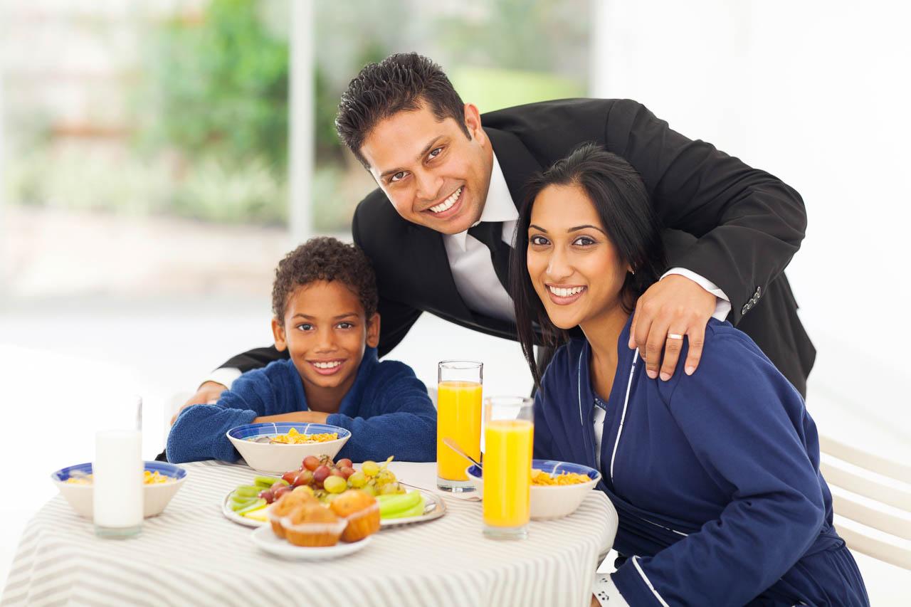 oral health & nutrition