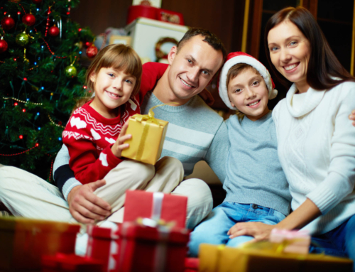 Dental Holiday Tips For Taking Care of Your Teeth