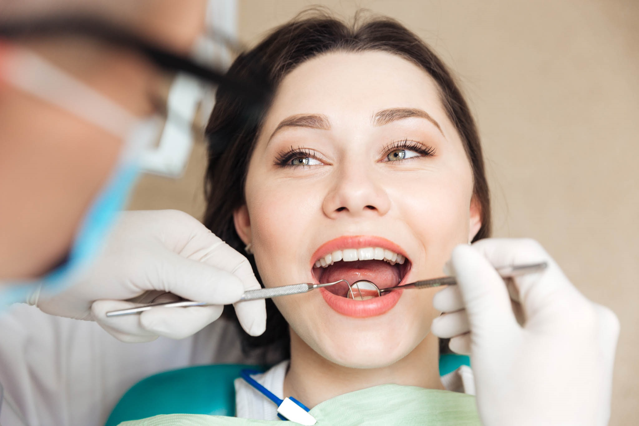 Dental Cleanings: The 3 Types